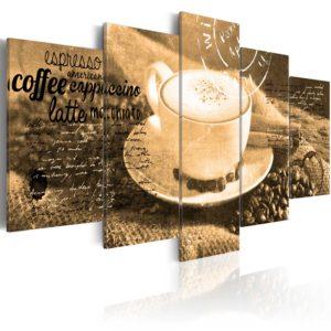 Tableau - Coffe