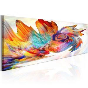 Tableau - Colourful Cyclone fait partie des tableaux murales de la collection de worldofwomen découvrez ce magnifique tableau exclusif chez nous