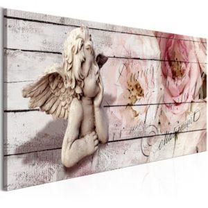 Tableau - Contemplation (1 Part) Narrow fait partie des tableaux murales de la collection de worldofwomen découvrez ce magnifique tableau exclusif chez nous