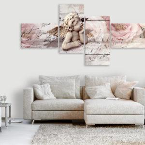 Tableaux > Personnages ce catalogue des tableaux déco pour tout types de murs et prêt à poser