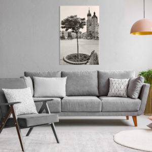 Tableaux > Villes > Cracovie ce catalogue des tableaux déco pour tout types de murs et prêt à poser