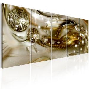 Tableau - Crystal Balls fait partie des tableaux murales de la collection de worldofwomen découvrez ce magnifique tableau exclusif chez nous