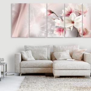 Tableaux > Fleurs > Magnolias ce catalogue des tableaux déco pour tout types de murs et prêt à poser