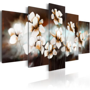 Tableau -  Doux comme la soie fait partie des tableaux murales de la collection de worldofwomen découvrez ce magnifique tableau exclusif chez nous
