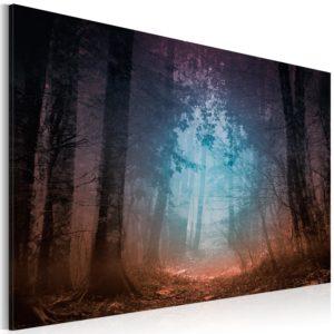 Tableau - Edge of the forest fait partie des tableaux murales de la collection de worldofwomen découvrez ce magnifique tableau exclusif chez nous