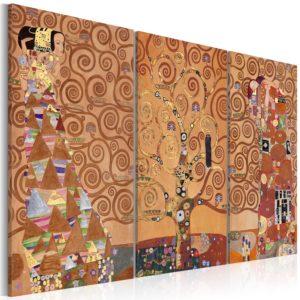 Tableau - L'arbre de vie fait partie des tableaux murales de la collection de worldofwomen découvrez ce magnifique tableau exclusif chez nous