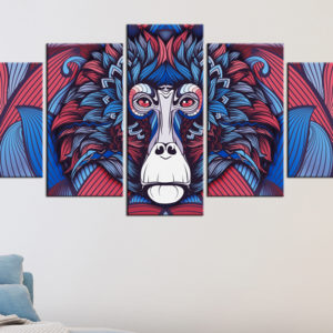 Tableaux > Animaux > Animaux divers ce catalogue des tableaux déco pour tout types de murs et prêt à poser