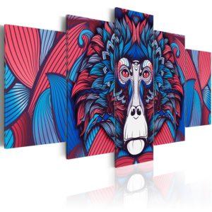 Tableau - Magnetism of the Look fait partie des tableaux murales de la collection de worldofwomen découvrez ce magnifique tableau exclusif chez nous