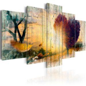 Tableau - Memories of Love fait partie des tableaux murales de la collection de worldofwomen découvrez ce magnifique tableau exclusif chez nous