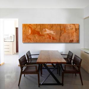 Tableaux > Tableau stylisé ce catalogue des tableaux déco pour tout types de murs et prêt à poser
