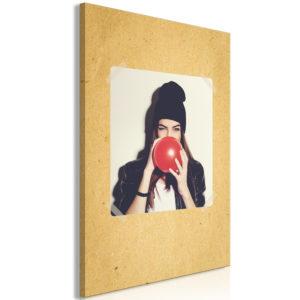 Tableau - Photography (1 Part) Vertical fait partie des tableaux murales de la collection de worldofwomen découvrez ce magnifique tableau exclusif chez nous