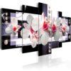 Tableau - Raspberry accent fait partie des tableaux murales de la collection de worldofwomen découvrez ce magnifique tableau exclusif chez nous