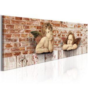 Tableau - Repos des anges fait partie des tableaux murales de la collection de worldofwomen découvrez ce magnifique tableau exclusif chez nous