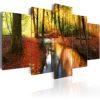 Tableau - Silent forest fait partie des tableaux murales de la collection de worldofwomen découvrez ce magnifique tableau exclusif chez nous