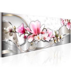 Tableau - Spring Ribbon fait partie des tableaux murales de la collection de worldofwomen découvrez ce magnifique tableau exclusif chez nous