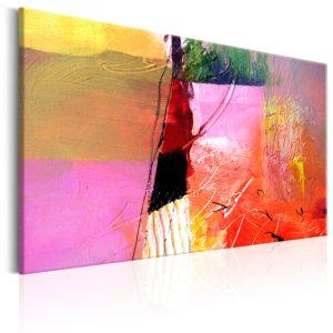 Tableau - Teintes de l'été fait partie des tableaux murales de la collection de worldofwomen découvrez ce magnifique tableau exclusif chez nous
