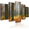Tableau - Un joli paysage de forêt fait partie des tableaux murales de la collection de worldofwomen découvrez ce magnifique tableau exclusif chez nous