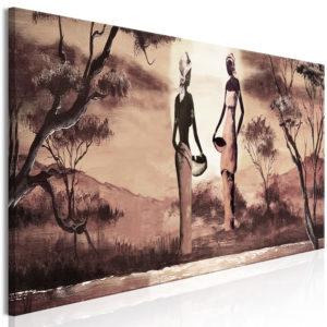 Tableau - Working Women (1 Part) Narrow fait partie des tableaux murales de la collection de worldofwomen découvrez ce magnifique tableau exclusif chez nous